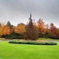 Photo taken at Doral Arrowwood Resort by Cathleen F. on 10/20/2012