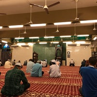 Photo taken at Masjid Jamik Pakistan by Afif M. on 3/7/2017