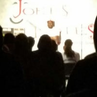 Photo taken at Jokes And Notes Comedy Club by Robb S. on 7/6/2014