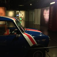 Photo taken at London Film Museum by Laura A. on 5/27/2013