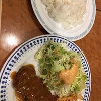 Das Foto wurde bei 洋食 ゲンジ von 若さん am 5/23/2018 aufgenommen