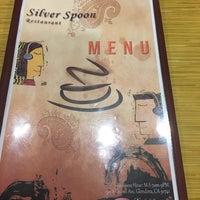 Photo taken at Silver Spoon Restaurant by Leonard Jp M. on 10/14/2016