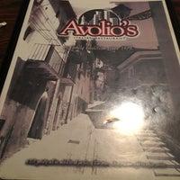 Photo taken at Avolio's Italian Restaurant by Leonard Jp M. on 11/12/2016