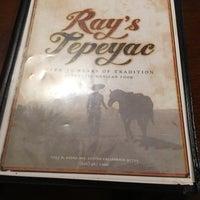 Photo taken at Ray's Tepeyac by Leonard Jp M. on 10/27/2016