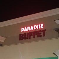 Photo taken at Paradise Buffet by Leonard Jp M. on 2/13/2017