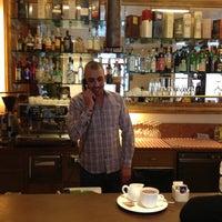 Photo taken at Enoteca San Marco by Gigi G. on 11/11/2012
