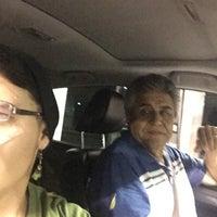 Photo taken at Pemex - Super Servicio Echegaray SA de CV by Dann on 4/10/2015