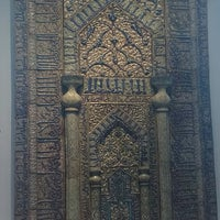 Photo taken at Museum für Islamische Kunst im Pergamonmuseum by Lucas S. on 7/8/2017