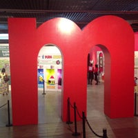Foto tirada no(a) Museu Brasileiro da Escultura (MuBE) por Ygor Leopoldo N. em 5/19/2013