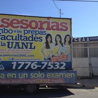 Photo taken at CEAA Centro Especializado En Asesoria Academica by Diana P. on 11/3/2013