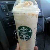 Photo taken at Starbucks by Alison on 6/9/2013