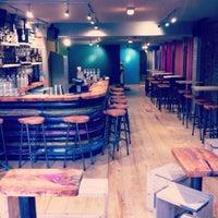 Photo taken at Shuffle Bar & Kitchen by Naomi M. on 2/9/2014