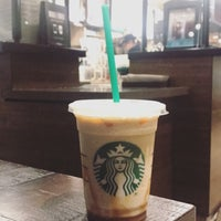 Photo taken at Starbucks by areejs on 5/28/2017