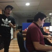 Photo taken at NOUS by Felipe R. on 4/24/2015
