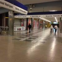 Foto tomada en Metro Plaza de Puente Alto por Felipe R. el 4/20/2013