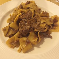 Foto scattata a Osteria Vini Vecchi Sapori da Karina L. il 6/28/2018
