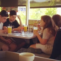 Photo taken at Waffle House by Tyler R. on 7/16/2015