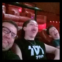 Photo taken at Mann Theaters by Tyler R. on 8/1/2015