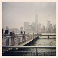 Photo taken at NY Waterway Ferry Terminal Paulus Hook by Alan S. on 11/7/2012