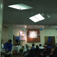 Photo taken at St. Stephen Martyr Catholic Church by Rey A. on 6/7/2015
