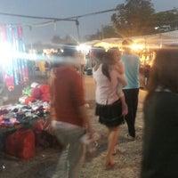 Photo taken at ตลาดนัดโพธาราม วันพฤหัสฯ by Supavut M. on 1/2/2014