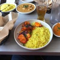 Photo taken at Roti Grill by Vishal M. on 4/9/2017