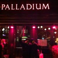 Photo taken at Palladium by Nadya S. on 12/28/2012