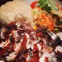 Photo taken at Star Kebab by junya on 1/29/2013