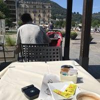 Photo taken at Caffè Monti by Nami C. on 8/16/2017