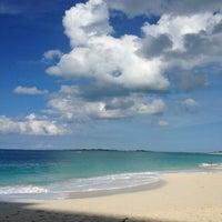 Photo taken at Paradise Island by Nami C. on 9/23/2013