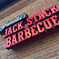 Photo taken at Fiorella's Jack Stack Barbecue by Jeremiah S. on 3/6/2013