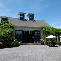 Photo taken at The Lenz Winery by Nick A. on 6/23/2013