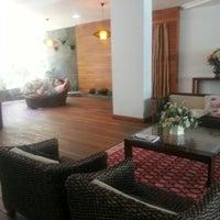 Foto tirada no(a) Hotel das Americas por Liz B. em 12/8/2014