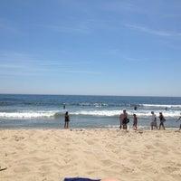 Photo Taken At Ocean Grove Bradley Beach Boardwalk By Caitlin D On 7