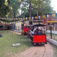 Photo taken at Parque De Juegos by Martín S. on 3/29/2015