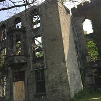 Photo taken at Smallpox Hospital by Kathy D. on 9/11/2017