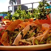 Photo taken at Salsa Fiesta Grill by Annie on 6/20/2013