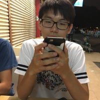 Photo taken at Ninja Mamak by Wei J. on 8/31/2016