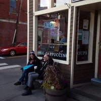 Photo taken at 1369 Coffee House by Kevin V. on 12/3/2013