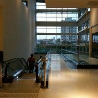 Foto tirada no(a) Parque Shopping Maia por Daniel L. em 4/16/2015