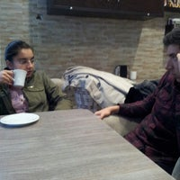 Photo taken at Pizz'us by Mehmet Ö. on 11/8/2013