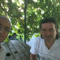 Photo taken at Acen Çay Evi by Halil K. on 8/31/2015