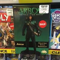 Photo taken at GameStop by Alain G. on 8/27/2016