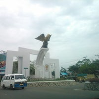 Photo taken at Kota Barabai by Dedy Yudha P. on 2/5/2014