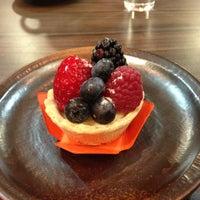 Foto tirada no(a) Kazu Cake por Lhy L. em 5/1/2013