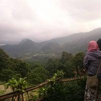 Photo taken at Lokawisata Baturraden by Yusran y. on 5/11/2017