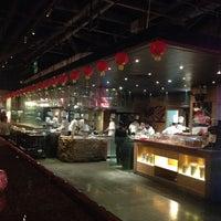 Photo taken at SuperSteak 超级牛扒 by Eda Ç. on 1/7/2014