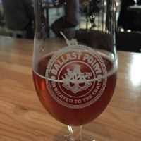 Photo prise au Ballast Point Brewing & Spirits par William J. le4/11/2015