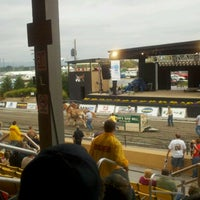 Photo taken at The Great Frederick Fair by Kristi P. on 9/17/2012