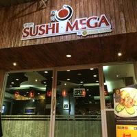 Photo taken at Mr.Sushi by Capt. O. on 10/7/2015